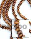 bayong mentos wood beads
